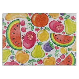 Frutas Tablas Para Cortar