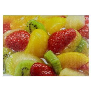 Frutas Tabla Para Cortar