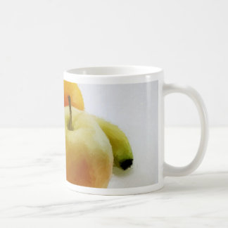 Frutas Taza De Café