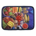 Frutas y verduras planificador