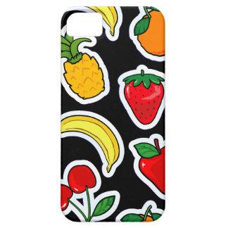 Frutti de Tutti, caso del iPhone Funda Para iPhone SE/5/5s