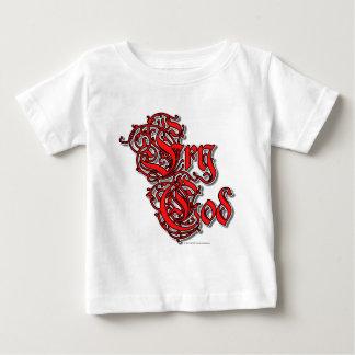 Fry Cod Baby T-Shirt