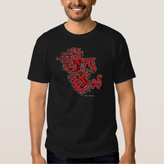 Fry Cod T Shirt