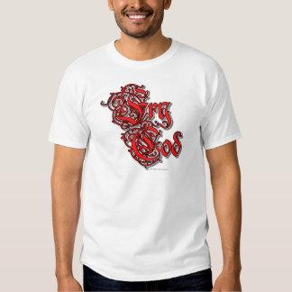 Fry Cod Tee Shirt