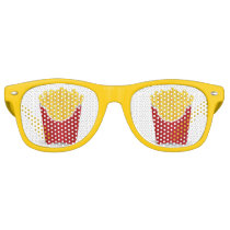 FRY EYES Sunglasses
