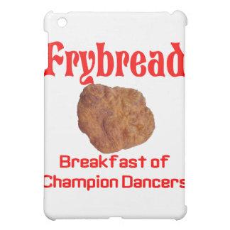 Frybread Breakfast iPad Mini Covers