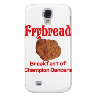 Frybread Breakfast Samsung S4 Case