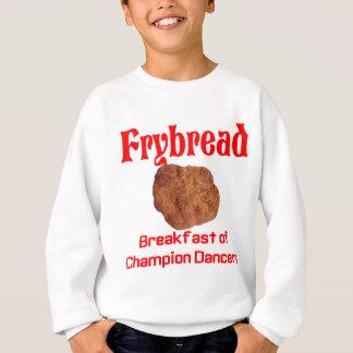 Frybread Breakfast Sweatshirt