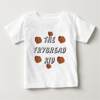 Frybread Kid Baby T-Shirt