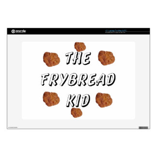 Frybread Kid Decal For Laptop