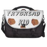 Frybread Kid Laptop Bag
