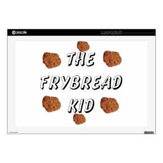 Frybread Kid Laptop Decals