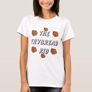 Frybread Kid T-Shirt