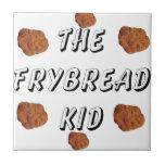 Frybread Kid Tile