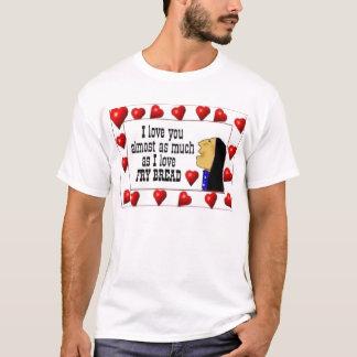 Frybread Love Tshirt