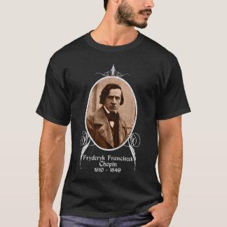 Fryderyk Chopin T-Shirt