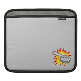 Frying Pan Gurl Frying Pan Sleeves For iPads