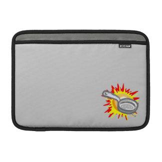 Frying Pan Gurl Frying Pan Sleeves For MacBook Air