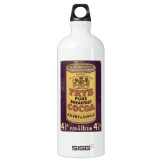 Fry's Cocoa Vintage Ad SIGG Traveler 1.0L Water Bottle