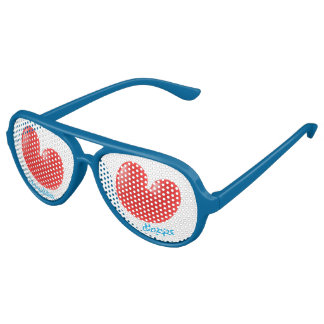 Fryslân Boppe Aviator Sunglasses