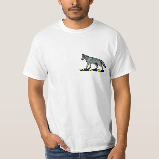 FSC 153 EN BN T-Shirt
