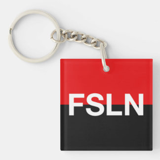 FSLN LLAVERO