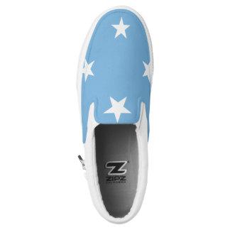 FSM Flag footwear