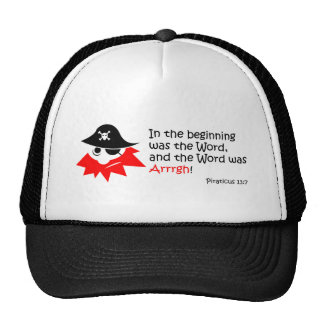 FSM Genesis Trucker Hat