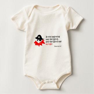 FSM Genesis Baby Bodysuit