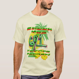 FSM States with Style T-Shirt