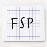 FSP Mousepad