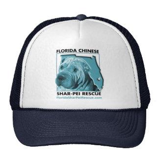 FSPR Blue Vintage Hat