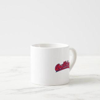 FSU Bulldogs Espresso Cup