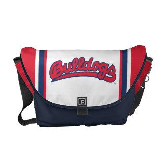 FSU Bulldogs Messenger Bag