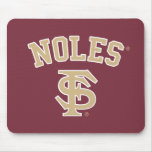 FSU Noles Mouse Pad