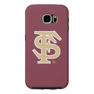 FSU Noles Samsung Galaxy S6 Cases