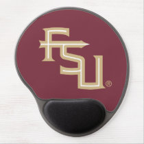 FSU Seminoles Gel Mouse Pad