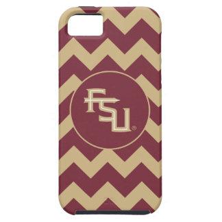 FSU Seminoles iPhone SE/5/5s Case