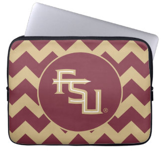 FSU Seminoles Laptop Computer Sleeves
