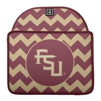FSU Seminoles Sleeve For MacBooks