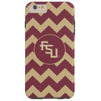 FSU Seminoles Tough iPhone 6 Plus Case