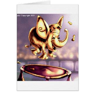 FSudolArt Merchandise Greeting Cards