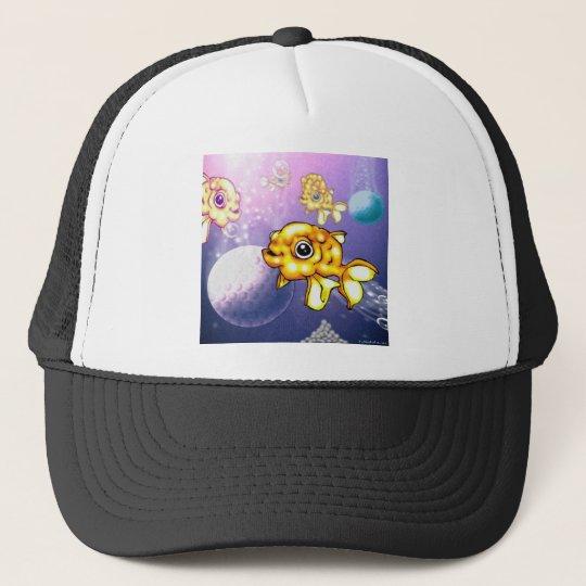 FSudolArt Merchandise Trucker Hat