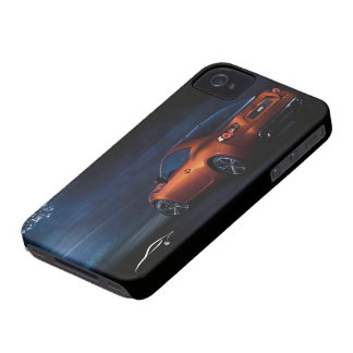 FT-86 iPhone 4 CASE