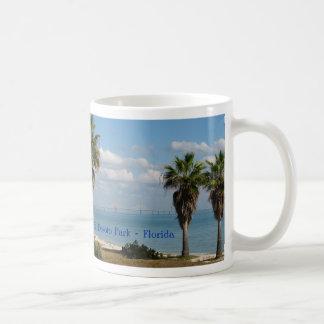 Ft. Desoto Park - Florida Coffee Mug