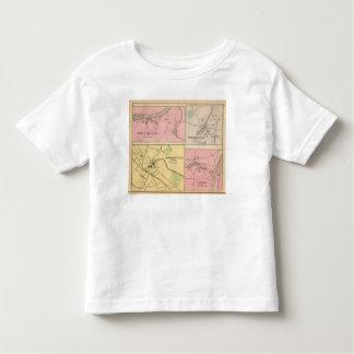 Ft Fairfield, Presque Isle, Caribou Toddler T-shirt