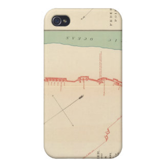 Ft Fisher Case For iPhone 4