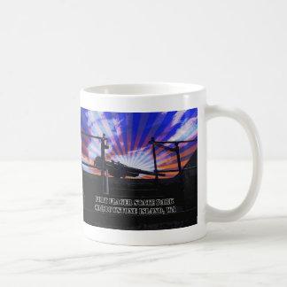 Ft. Flagler State Park Classic White Coffee Mug