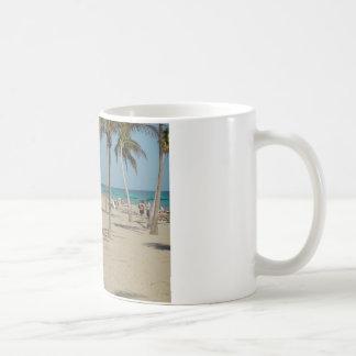 Ft Lauderdale Beach Coffee Mug