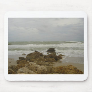 Ft Lauderdale - Hurricane Clean Up Mouse Pad
